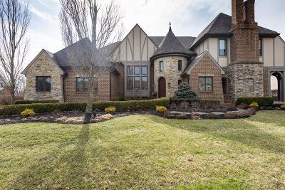 Deerfield Twp. Single Family Home For Sale: 8851 Bayside Court