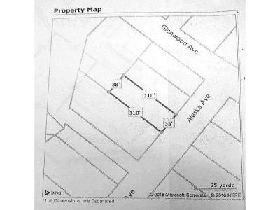 Cincinnati Residential Lots & Land For Sale: 3655 Alaska Avenue