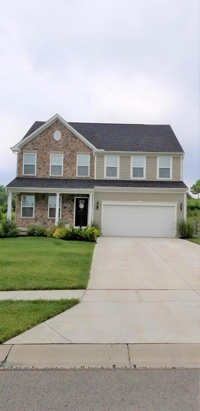 Crosby Twp Single Family Home For Sale: 6847 Bragg Lane