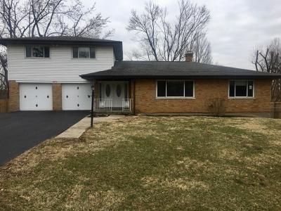 Colerain Twp Single Family Home For Sale: 5571 Dry Ridge Road