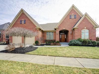 Hamilton Twp Single Family Home For Sale: 5478 Grand Legacy Drive