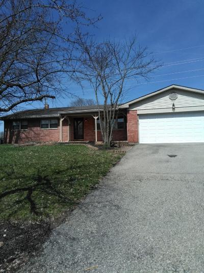 Monroe Single Family Home For Sale: 180 Wexford Drive