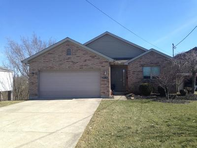 Single Family Home For Sale: 4390 Race Road