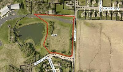 Oxford Residential Lots & Land For Sale: 1 Roberts Drive