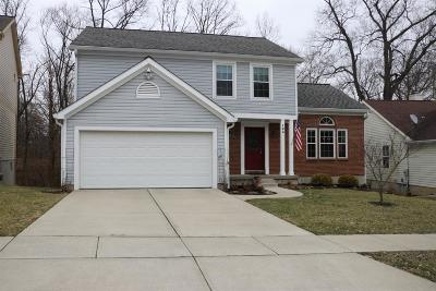 Loveland Single Family Home For Sale: 184 Cannonade Drive