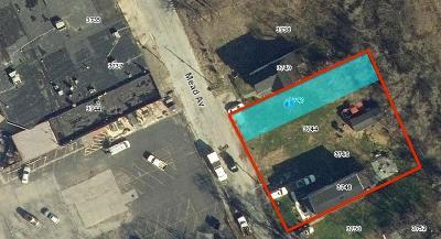 Cincinnati Residential Lots & Land For Sale: 3742 Mead Avenue