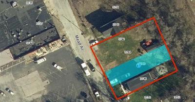 Cincinnati Residential Lots & Land For Sale: 3746 Mead Avenue