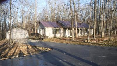 Liberty Twp Single Family Home For Sale: 6760 Haggerty Road