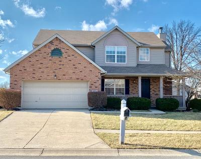 Deerfield Twp. Single Family Home For Sale: 8303 Cora Court