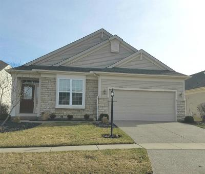 Clermont County Single Family Home For Sale: 1268 Secretariat Court