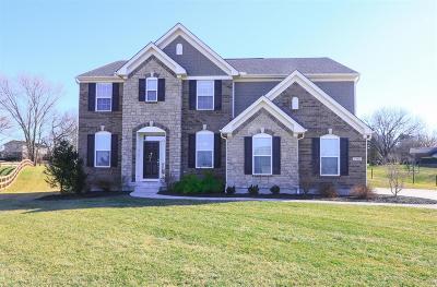 Loveland Single Family Home For Sale: 100 Jacobs Court