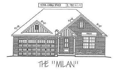 Ross Twp Single Family Home For Sale: 2058 Demoret Lane #VC18