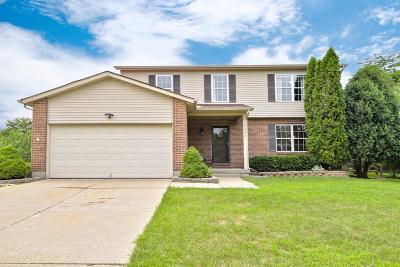 Liberty Twp Single Family Home For Sale: 6362 Breckenridge Lane