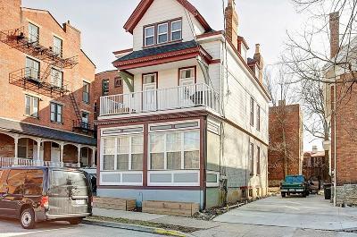 Cincinnati Multi Family Home For Sale: 1405 Myrtle Avenue