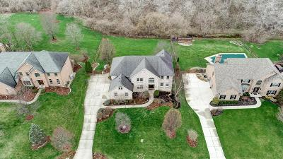 Liberty Twp Single Family Home For Sale: 6523 Liberty Ridge Drive