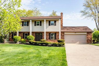 West Chester Single Family Home For Sale: 7086 Butterwood Drive
