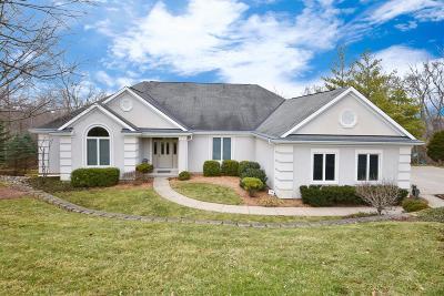 Colerain Twp Single Family Home For Sale: 5646 Krystal Court