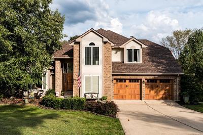 Bridgetown Single Family Home For Sale: 2672 Ebenezer Road