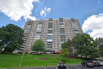 Cincinnati Condo/Townhouse For Sale: 2444 Madison Road #1001