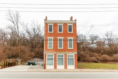 Cincinnati Multi Family Home For Sale: 2354 Riverside Drive