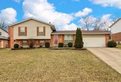 Fairfield Single Family Home For Sale: 231 Martha Lane