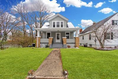 Single Family Home For Sale: 12 Williams Avenue