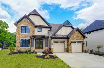 Sycamore Twp Single Family Home For Sale: 4922 Heitmeyer Lane