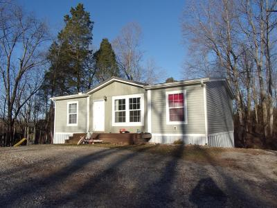 Tiffin Twp OH Single Family Home For Sale: $104,900