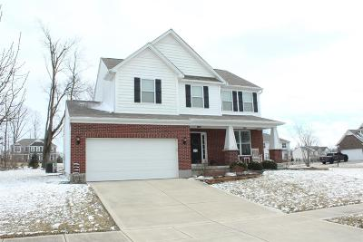 Turtle Creek Twp Single Family Home For Sale: 1740 Goldenrod Court