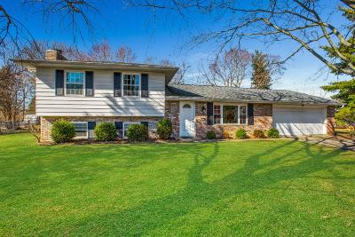 Butler County Single Family Home For Sale: 5233 Clifton Place