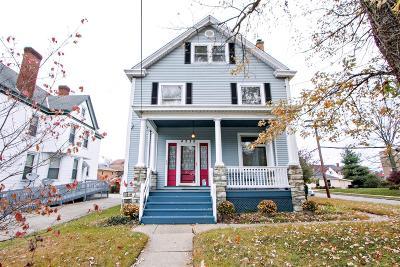 Norwood Multi Family Home For Sale: 4230 Allison Street