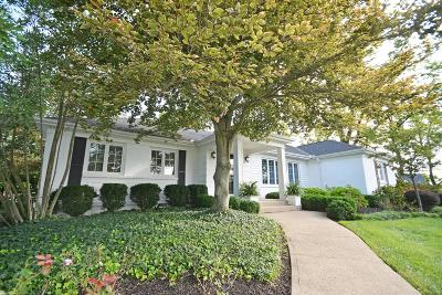 Cincinnati Single Family Home For Sale: 2740 Walsh Road