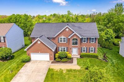 Deerfield Twp. Single Family Home For Sale: 5922 Maxfli Lane