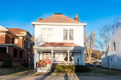 Brown County Single Family Home For Sale: 122 N Second Street