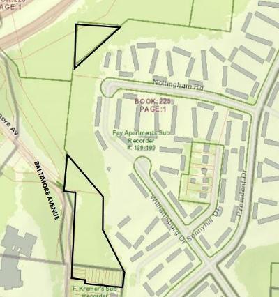 Cincinnati Residential Lots & Land For Sale: 256 Nottingham Road