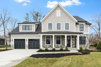 Sycamore Twp Single Family Home For Sale: 4890 Heitmeyer Lane