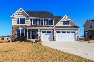 Mason Single Family Home For Sale: 2611 Hartfield Lane