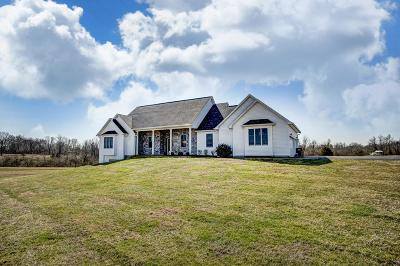 Clermont County Single Family Home For Sale: 2336 Williams Way