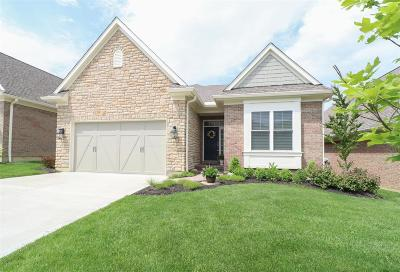 Warren County Single Family Home For Sale: 9377 Fox Creek Lane