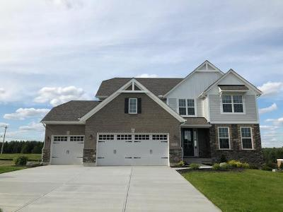 Liberty Twp Single Family Home For Sale: 4350 Watoga Drive #SR-1
