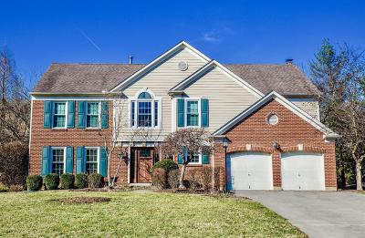 Anderson Twp Single Family Home For Sale: 6857 Maddux Drive
