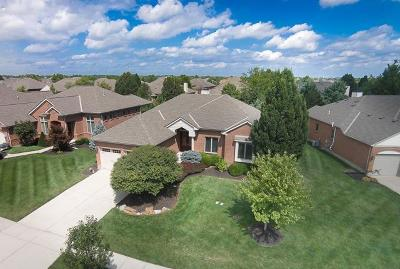 Liberty Twp Single Family Home For Sale: 8318 Sweet Briar Court