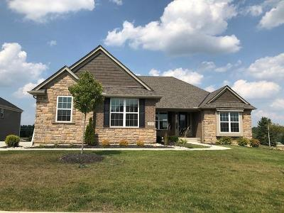 Liberty Twp Single Family Home For Sale: 4410 Watoga Drive #SR-6