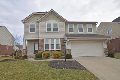 Loveland Single Family Home For Sale: 153 Eastbury Drive