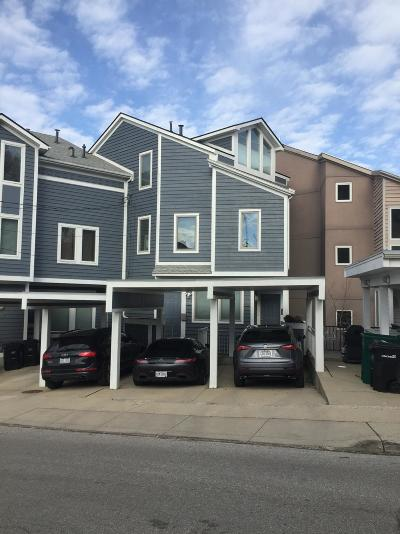 Cincinnati Condo/Townhouse For Sale: 937 Monastery Street #B