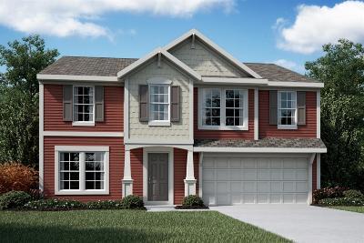 Springboro Single Family Home For Sale: 171 Oasis Court