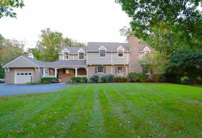 Blue Ash Single Family Home For Sale: 9936 Kenwood Road