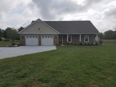 Fairfield Single Family Home For Sale: 4680 Castleton Drive