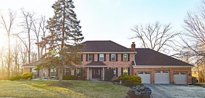 West Chester Single Family Home For Sale: 7475 Murtaugh Lane