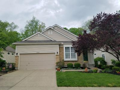 Hamilton Twp Single Family Home For Sale: 6299 Hastings Court
